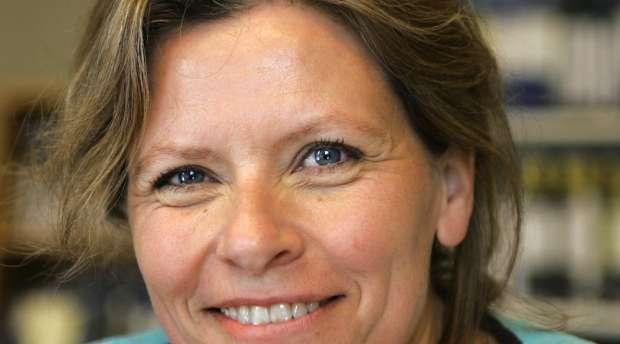 Journalist Mette Korsgaard