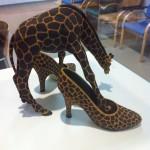 schoenen in het AZN