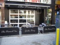 Glass Garage Doors for your New York City Restaurant or ...