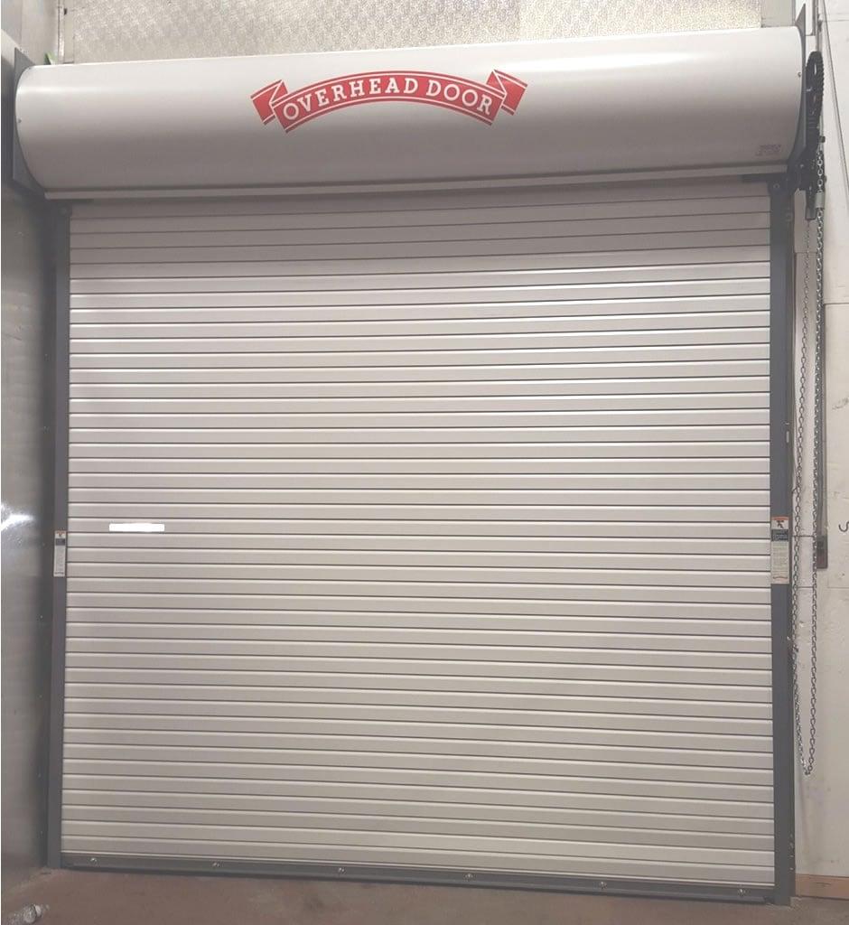 Commercial Overhead Doors Loading Dock Equipment Industrial Doors Rolling Doors Rolling