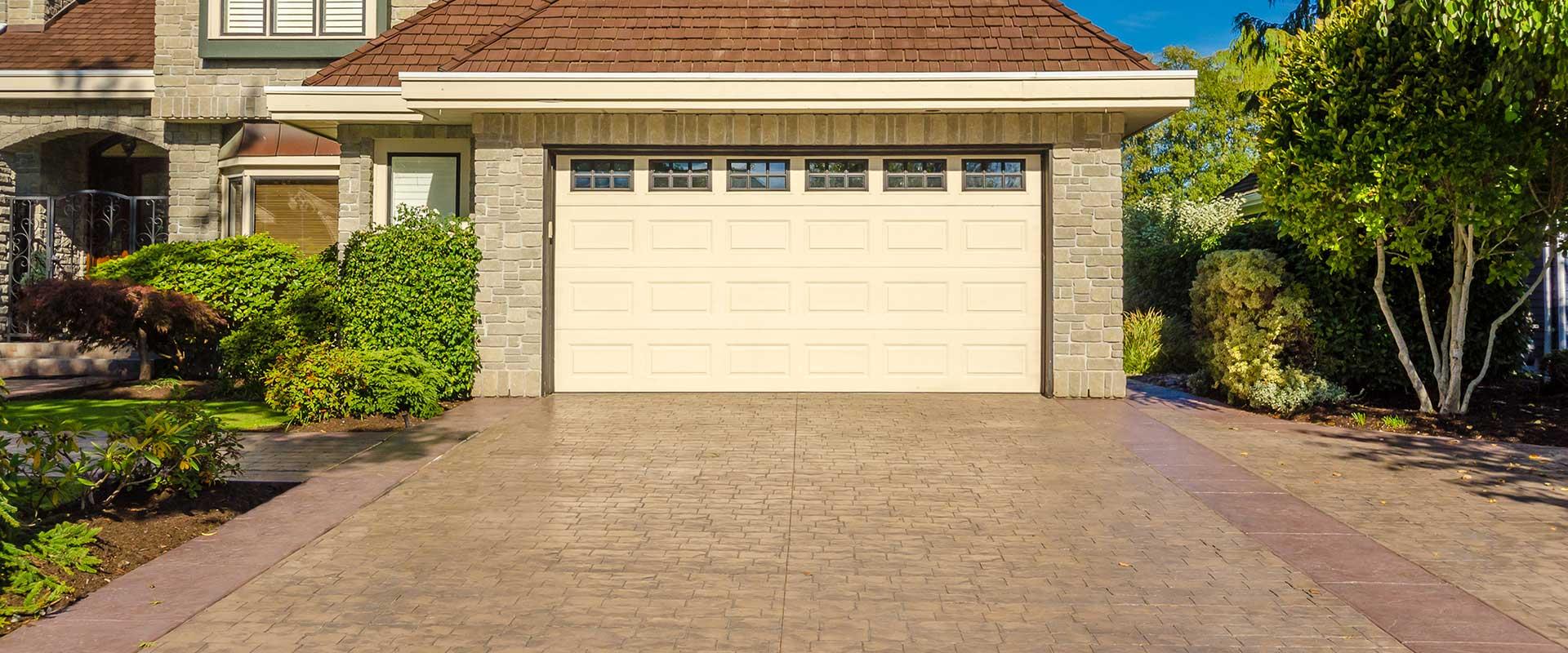 Garage Door Replacement  Repair  Springs  Parts  Overhead Door  Fireplace