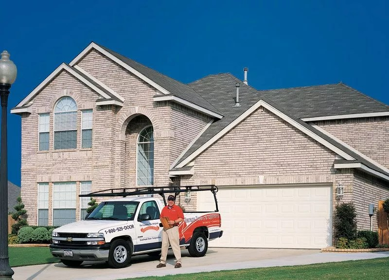 Garage Door Company in Cincinnati Ohio  Installation Repair TuneUps