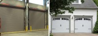 Overhead Door Co. | Garage Doors & Garage Door Repair