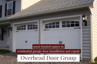 5 Helpful Tips When Hiring the Best Garage Door Repair Company