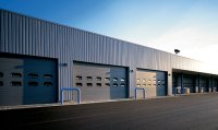 Commercial Garage Doors | Pittsburgh, Zelienople ...