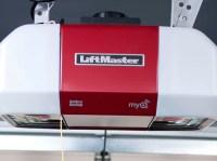LiftMaster Garage Door Openers, Tyler, TX | Overhead Door ...