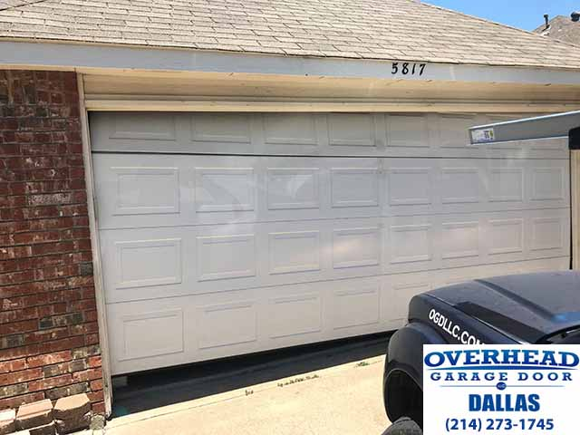 Dallas Garage Door Repair and Installation Services
