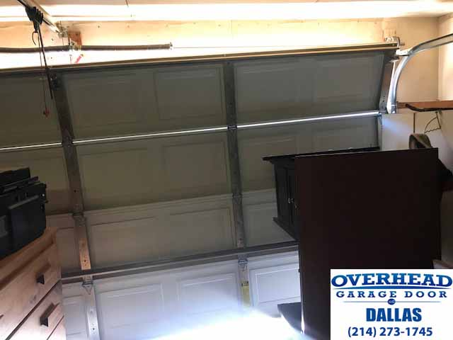 Garage Door Repair Dallas Texas Installation Maintenance Repair
