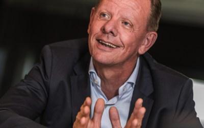 Verkiezing Beste Overheidsinnnovatie van het Jaar | Jurylid Pieter Sennema stelt zich voor!