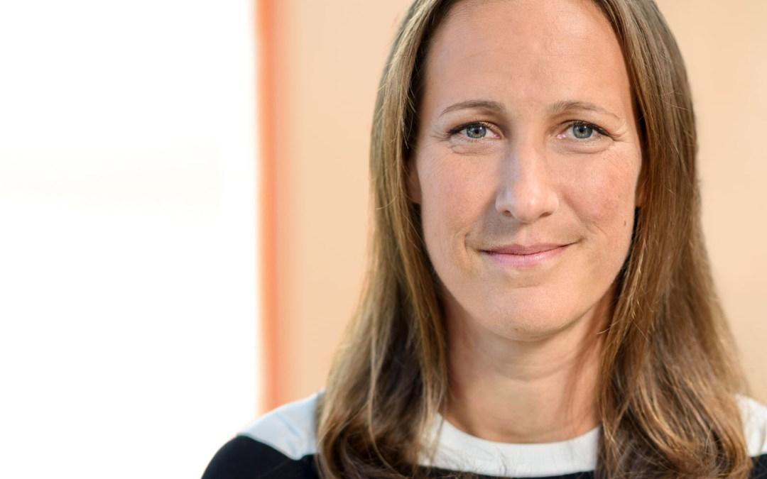 Verkiezing Beste Overheidsinnnovatie van het Jaar | Jurylid Barbara Jongerden stelt zich voor!