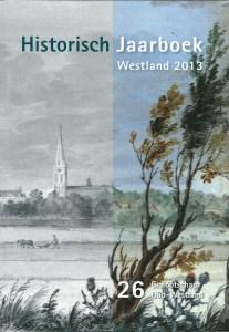 Het jaarboek 2013