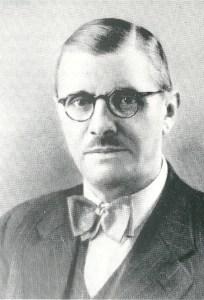 Burgemeester Th. Elsen