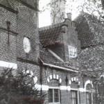 Torenzicht, het jachtslot in Poeldijk