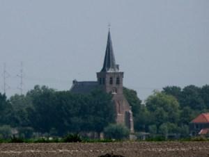 't Woudt, het kleinste dorp van Nederland