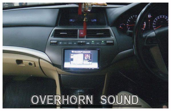 เครื่องเสียงรถยนต์ Overhornsound