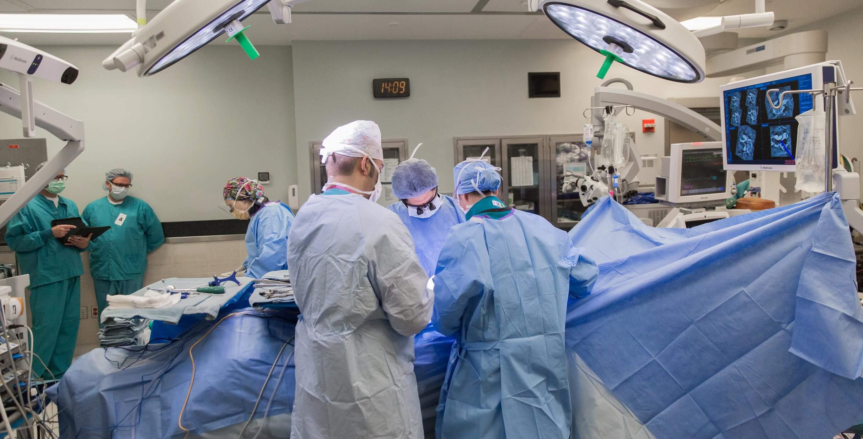Surgical Services Overlake Medical Center