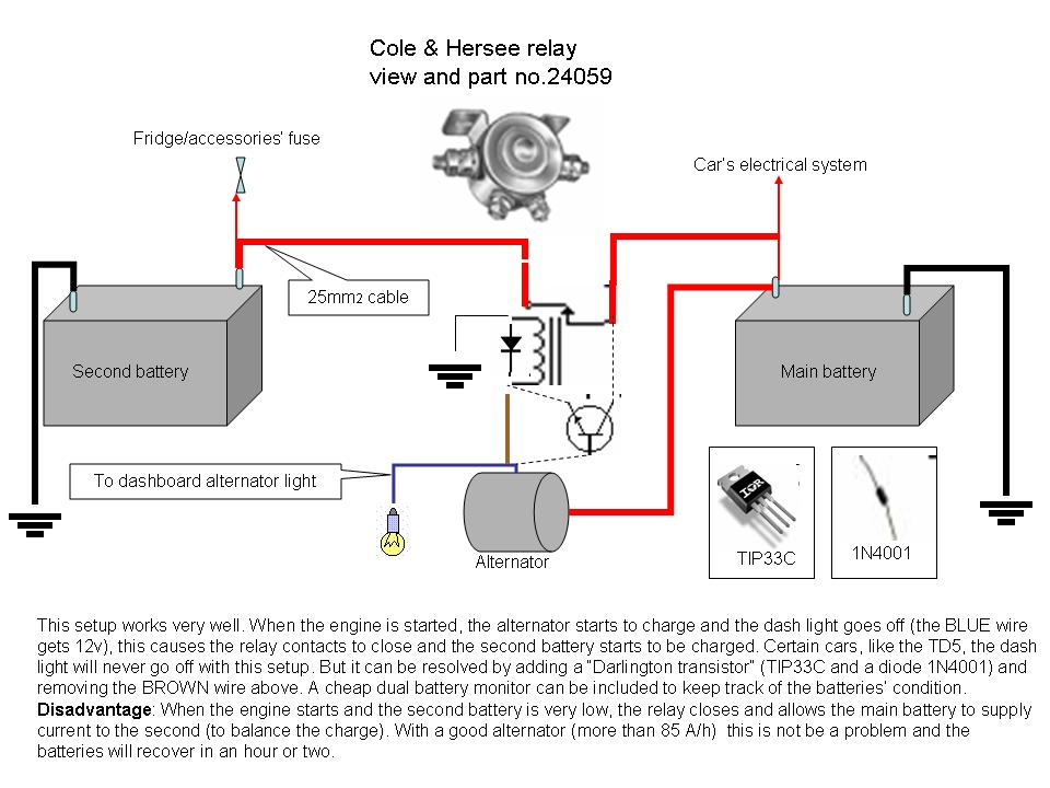 dual_batt_relay 4x4 dual battery system wiring diagram efcaviation com dual car battery wiring diagram at reclaimingppi.co