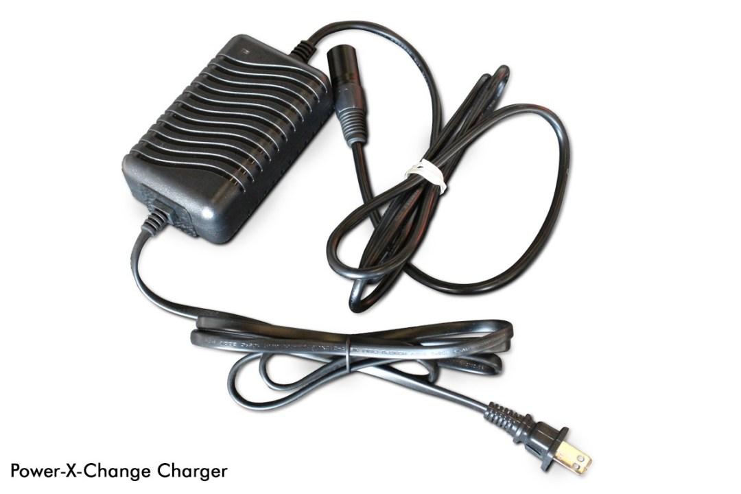 PowerXChangeCharger