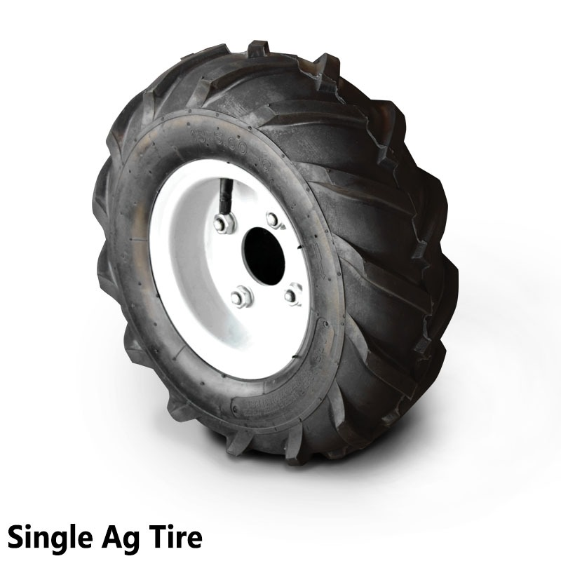 Single-Ag-Tire