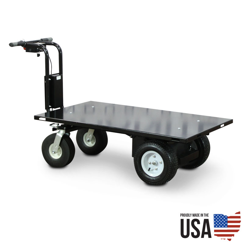 70159 - Utility Wagon with Removable Sides