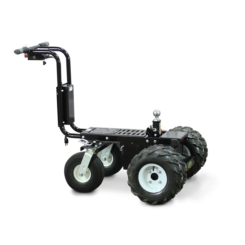 Trailer dolly overland carts for Motorized trailer dolly rental