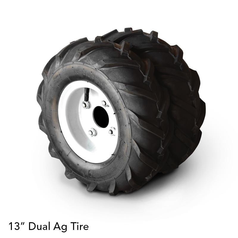 Tire - Dual Ag