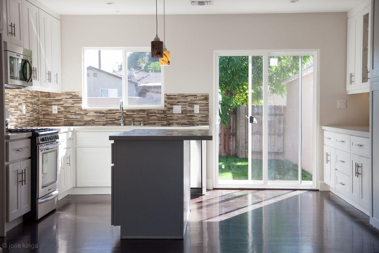 Luxury Kitchen Remodeling Los Angeles  Remodel Contractors