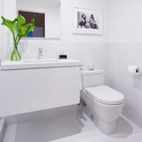 West Hollywood Bathroom Remodel - Overland Remodeling