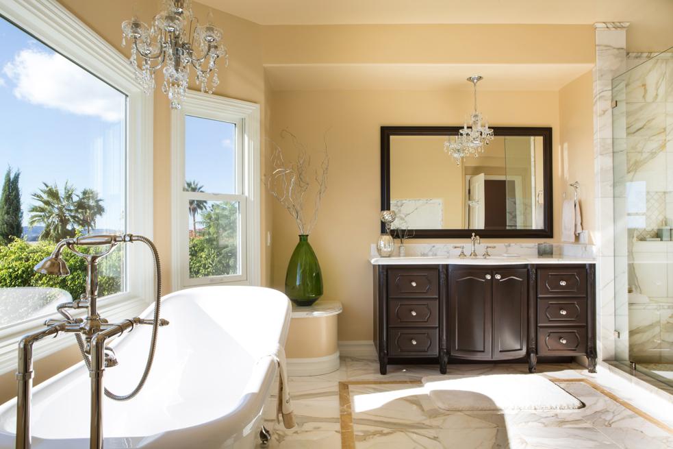 Bathroom Remodeling Los Angeles  Bathroom Designer