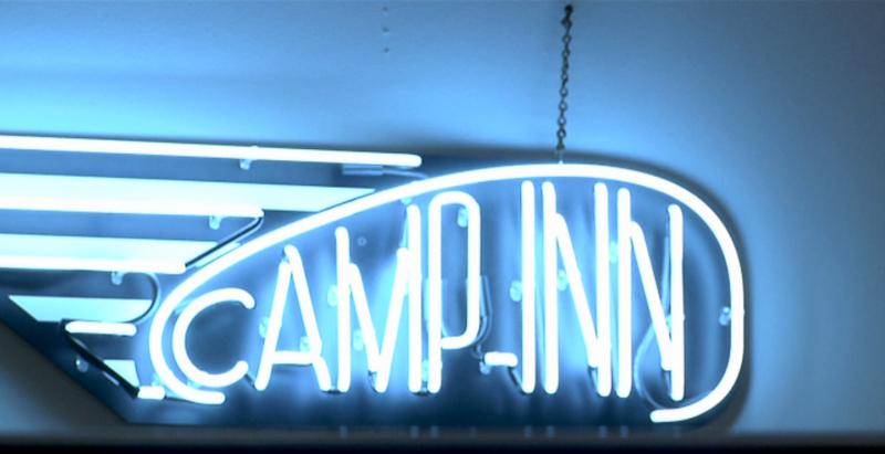 Adventure Film 05: To Camp-Inn Teardrops
