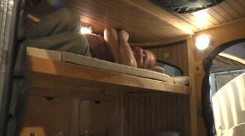 Craig uses the 560s kiddie bunk bed