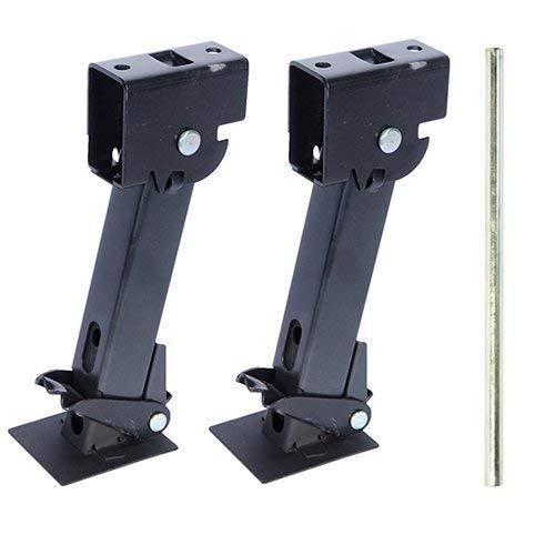 Trailer Frame Stabilizer Jack