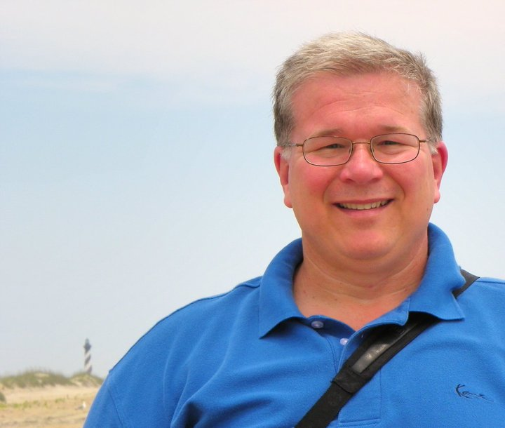 Jeff Kovalovsky