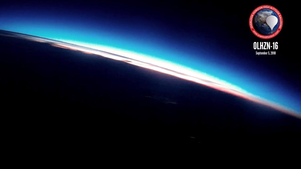 OLHZN-16 Sunrise