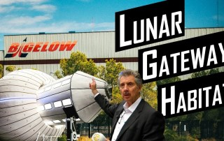 Bigelow Aerospace wants the B330 to be part of NASA's Lunar Gateway