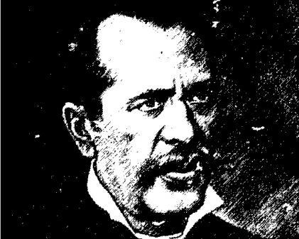grande personalidade sergipana Tobias Barreto