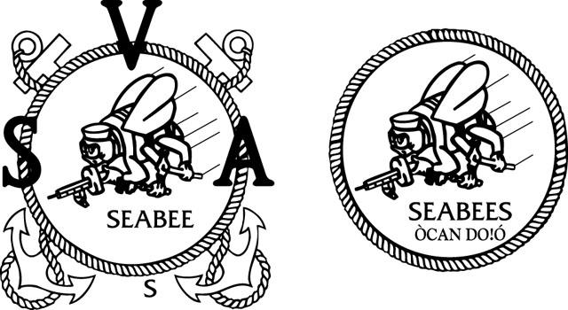 Seals and Badges Clip Art