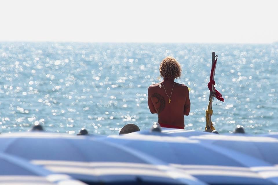 Bagno Rosa Stabilimento Balneare a Tirrenia  Overplace