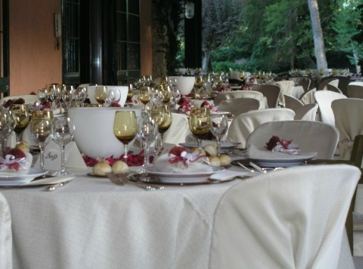 Il Casale del Barco a Tivoli RM Bed Breakfast Vicino Roma Ristorante Tipico
