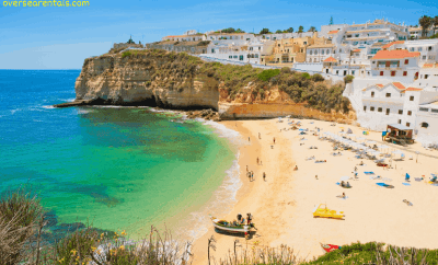 Top 6 Best Places to Visit in Portugal – Holiday Places 2020
