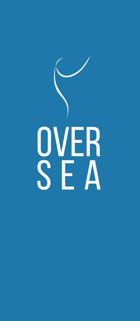 Over Sea Sardinia