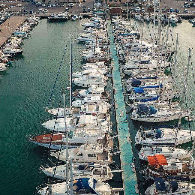 posto barca porto torres
