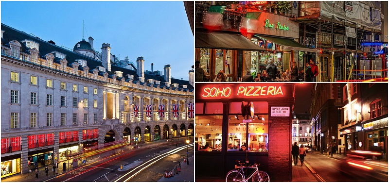 10 Best Places To Stay In London For Tourists
