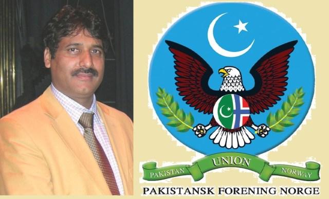 Chaudhary Qamar Iqbal Norway
