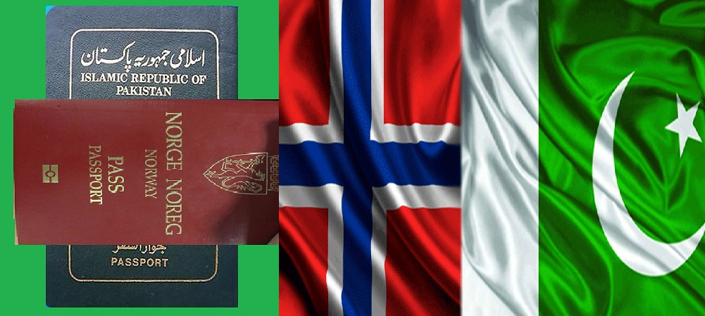 کیا دوہری شہریت نارویجن پاکستانیوں کے لیے مفید ہوگی؟ ناروے میں مجوزہ قانون پر بحث