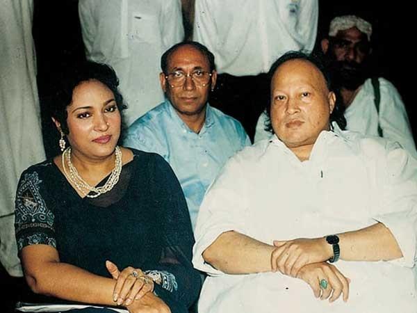 69th Birthday of Nusrat Fateh Ali Khan