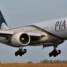 PIA to close flight operations for USA