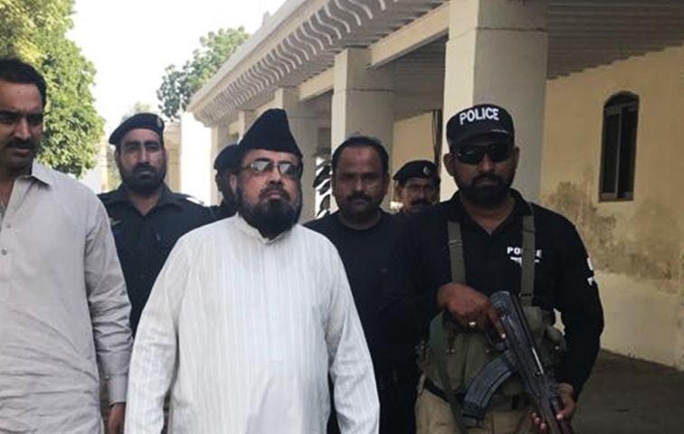 Qandeel Baloch Murder Case Mufti Abdul Qavi Arrested