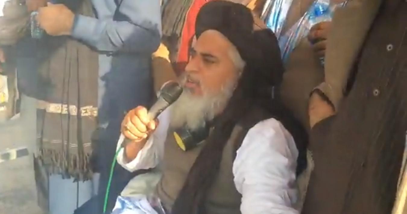 Operation against Tehreeke e Labaik | Faizabad Protest Operation