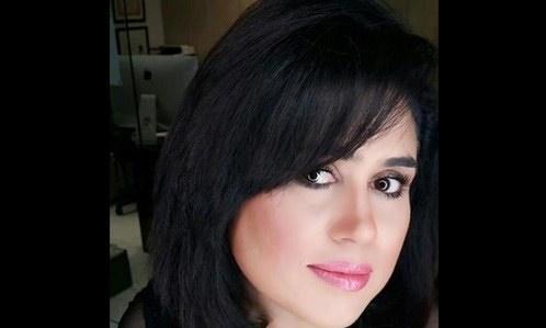 Tanzeela Mazhar